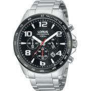 Lorus RT351CX9 Herenhorloge Chronograaf Tachymeter