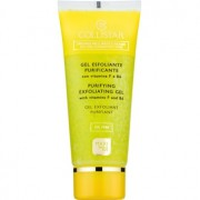 Collistar Special Combination And Oily Skins exfoliante limpiador para pieles mixtas y grasas 100 ml