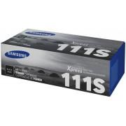 Toner Samsung MLT-D111S black, M2020/SL-M2022/M2070 1000str.