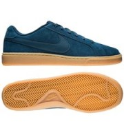 Nike Court Royale Suede - Blauw