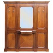 Garderobe mit Spiegel breite 2 m