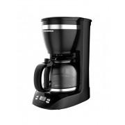 Cafetiera Heinner Savory HCM-1100D, 900 W, 1.5 l, neagra