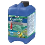 JBL EKtol bac Pond Plus, 2,5L, 2714200, Medicament infectii bacterie