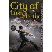 City of Lost Souls, Paperback