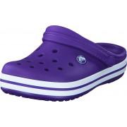 Crocs Crocband Clog Kids Ultraviolet/White, Skor, Sandaler & Tofflor, Foppatofflor, Lila, Unisex, 19