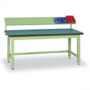 B2B Partner Přídavné police pro stoly gl 1000, délka 1800 mm