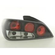 FK-Automotive feux arrières pour Peugeot 406 4-portes (type 8***) An 95-98, noir