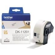 Brother DK11201 címke tekercs, 29x90 mm, 400 címke / tekercs