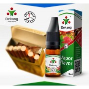 X [ Produs Indisponibil ] Lichid Tigara Electronica Dekang -Tobacco 10/ml VG