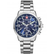 Ceas barbatesc Swiss Military Hanowa 6-5250.04.003 Arrow Chrono 10ATM 46mm