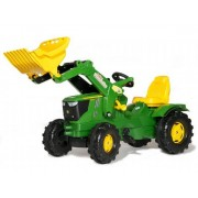 Rolly Toys RollyFarmtrac John Deere 6210 R - Rolly Toys 611096