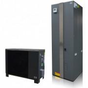 ES Warmtepomp AWT 9 V5+ huidig gebruik1300-2300m3 gas 6Kw/-10