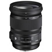Sigma 24 105mm F4 DG OS HSM Art Canon