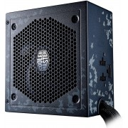 Cooler Master MasterWatt 550 TUF Gaming Edition 550W ATX Zwart power supply unit