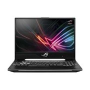 "ROG Strix SCAR II GL504GM-ES155T VR Ready 39.6 cm (15.6"") LCD Gaming Notebook - Intel Core i7 (8th Gen) i7-8750H 2.20 GHz - 16 GB DDR4 SDRAM - 256 GB SSD - 1 TB HHD - Windows 10 Home 64-bit - 1920 x 1080 - In-plane Switching (IPS) Technology - Grey Black"
