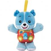 albastru urs drăgălaș de pluș (61066)