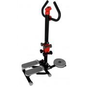 Stepper sa uključenim fitness utezima i twist pločom