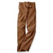 """Scully Original Jeans, 33"""" - Brown"""