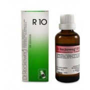 I.M.O.Ist.Med.Omeopatica Spa Reckeweg R10 Gocce 22ml