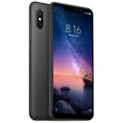 Telemóvel Xiaomi Redmi Note 6 Pro 4G 32GB DS black EU