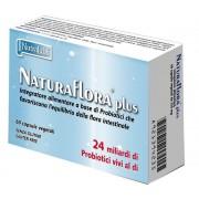 Nutralabs Naturaflora Plus 60 Capsule