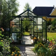 Elite Greenhouses Titan 800 8 x 8 Greenhouse