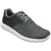 Crocs Crocs Kinsale Static Lace M Casuals For Men(Grey)
