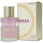 Mexx Perspective Woman női parfüm 40ml EDT
