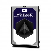 "Western Digital Black 2.5"" 500GB"