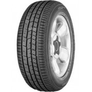 CONTINENTAL CONTI CROSS CONTACT LX SPORT M+S XL MOE 255/50 R19 107H 4x4 Verano
