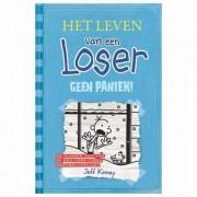 Zwijsen Boek Het Leven van een Loser Limited Editie