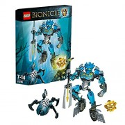 Lego Gali Master of Water, Multi Color