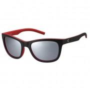 POLAROID PLD 7008/S VRA BLACK RED