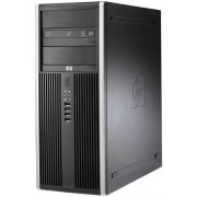 HP Elite 8100 Tower - Core i5-650 - 4GB - 320GB HDD - HDMI