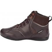Bering Escape Shoes Brown 46