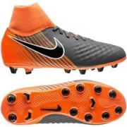 Nike Magista Onda II DF AG-PRO Fast AF - Grijs/Zwart/Oranje Kinderen
