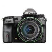 Pentax K-3 II + 18-135 mm WR (czarny) - 254,95 zł miesięcznie - odbierz w sklepie!