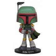 Funko Wobbler: Star Wars - Boba Fett Action Figure