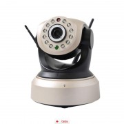 Camera IP Wireless Full HD Zenteko Premium SM7001 + MicroSD 16Gb