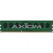 AXIOM MEMORY SOLUTION,LC ax31866e13z-4g solución de Memoria Axiom, LC Axiom 4 GB, DDR3 - 1866 ECC UDIMM - ax31866e13z-4g