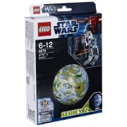 Lego AT-ST and Endor