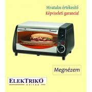 Zafir SP1441 NSB , mini grill sütő, 10 liter űrtartalom