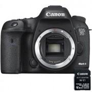 Canon EOS 7D Mark II hus + WiFi-adapter W-E1