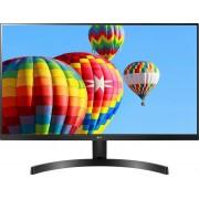 LG 27MK600M-B LED-Monitor (1920 x 1080 Pixel, Full HD, 5 ms Reaktionszeit, 75 Hz), Energieeffizienzklasse A+