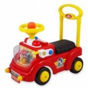 Masina de interventii Baby Mix Pompier rosu