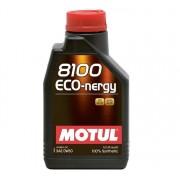 MOTUL 8100 Eco-nergy 0W-30 1L motorolaj