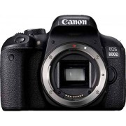 Canon EOS 800D Body Only Black, B
