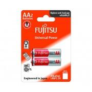 2 buc Baterie alcalină UNIVERSAL POWER AA 1,5V