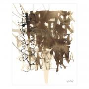 Ylva Skarp-End & Beginning Poster 40x50 cm