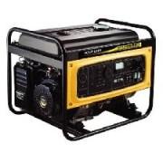 Generator curent trifazat KIPOR KGE 6500X3